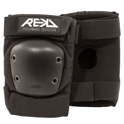 Rekd Protection Ramp Elbow Pads