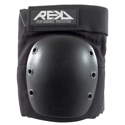 Rekd Protection Ramp Knee Pads