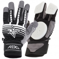 Rekd Protection - Performance Longboard Slide Gloves
