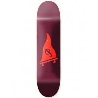 Primitive - Speckled Pennant 8.25in Skateboard Deck