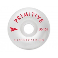 Primitive - Pennant Arch Team Skateboard Wheels