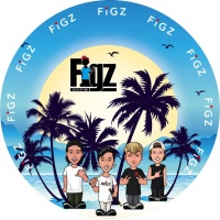 Figz Collection - Beach Crew Pop Socket