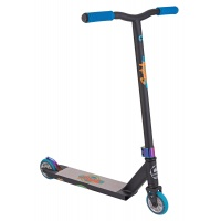 Crisp - Switch Stunt Scooter Blue Neochrome