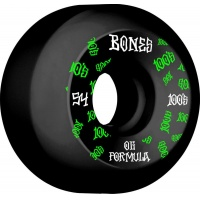 Bones - 100s V5 Skateboard Wheels