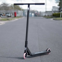 TSI Scooters - Custom Street Scooter