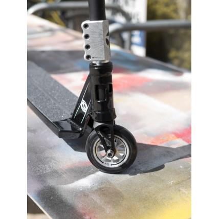 ATBShop custom street scooter. Made with Phoenix Tyler Bradley, Proto, River, Matt McKeen