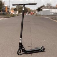 Phoenix - Tyler Bradley Custom Street Scooter
