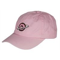 Skateboard Cafe - Planet Donut Dad Cap Pink
