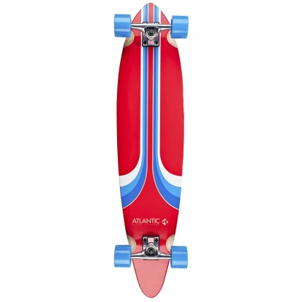 Atlantic Board Co Pintail Atlas Red 40in