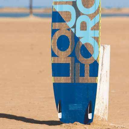 Liquid Force Legacy Kitesurfing Board 141cm
