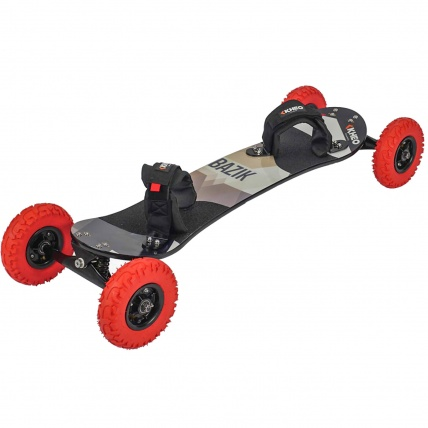 Kheo Bazik V3 Mountainboard ATB 8inch
