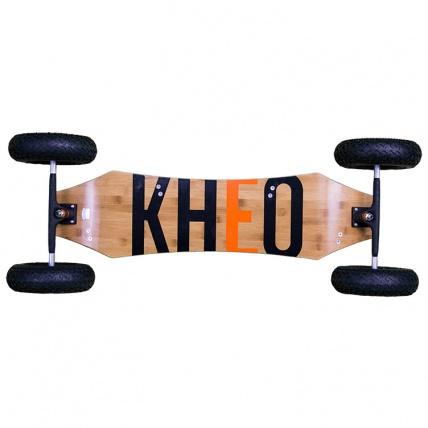 Kheo Epic V2 mountainboard landboard kiteboard 9inch