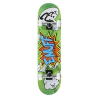 Enuff - Pow Comic Mini Complete Skateboard