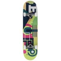 Enuff - Also Complete Skateboard