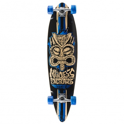 Mindless Rogue 2 Complete Longboard