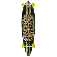 Mindless - Rogue 2 Complete Longboard