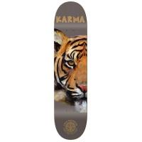 Karma - Skate For The Planet Tiger Deck 8.125