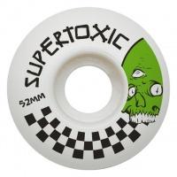 Super Toxic Urethane - Loco Skull Wheels Various Sizes