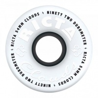 Ricta - Cloud Wheels 54mm 92a Skateboard Wheel