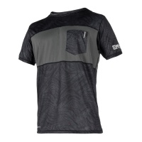Mystic - Stone Quick Dry Short Sleeve Mens T-Shirt