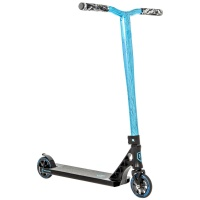 Grit Scooters - Elite Complete Scooter in Vaour Blue and Black
