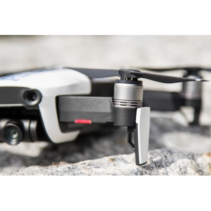 DJI Mavic Air Drone in use