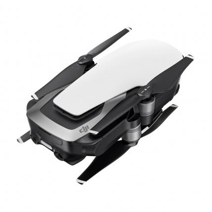 DJI Mavic Air Drone White folded