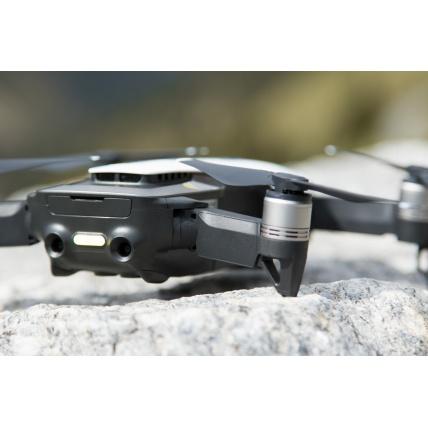 DJI Mavic Air Drone Fly More Combo close up