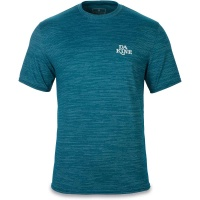 Dakine - Roots Loose Fit Rash Vest in Resin Heather