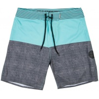 Mystic - Sailor Flow Green Mens Board shorts