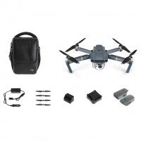 DJI - Mavic Pro Drone Fly More Combo