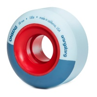 Orangatang - Onsen Park Light Wheels 58mm 100a