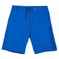 Mystic - Brand 2.0 Blue Mens Boardshort