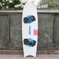 Liquid Force - Moon Patrol Ex Demo Kitesurfing Board 146cm