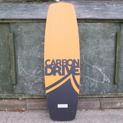 Liquid Force Carbon Drive 136cm 2017 Kitesurf Board
