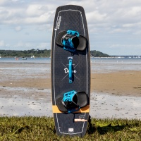 Liquid Force - Carbon Drive 136cm 2017 Ex Demo Kitesurf Board