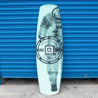 Ronix  - Kinetik Project 2016 Ex Demo Wakeboard Standard