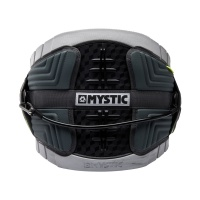Mystic - Legend Black Silver Mens Kitesurf Harness