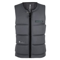Mystic - Majestic Wakeboard Impact Vest in Grey