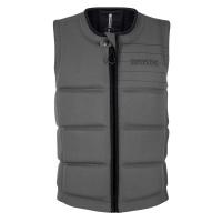 Mystic - Brand Wake Impact Vest Grey