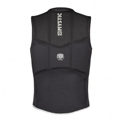 Mystic Foil Kitesurf Impact Vest in Black Black