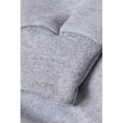 Thrasher Crew Thrasher Skate Mag Sweater Grey - Detail