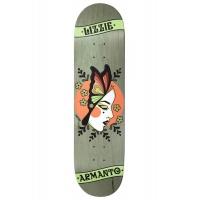 Birdhouse Skateboards - Armanto Pro Butterfly Skateboard Deck 8.0in