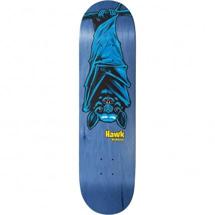 Birdhouse Hawk Pro Remix Skateboard Deck 8.0in