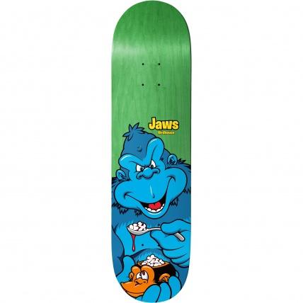 Birdhouse Jaws Pro Remix Skateboard Deck 8.25in