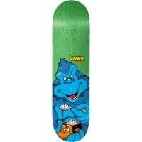Birdhouse Skateboards - Jaws Pro Remix Skateboard Deck 8.25in
