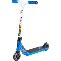 Kota Scooters - Mini Mania Pro Scooter in Blue and White