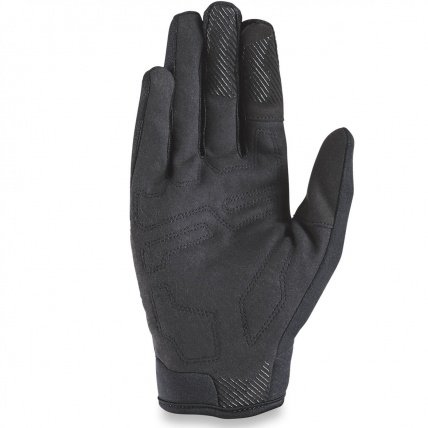 Dakine Exodus Bike Gloves in Black