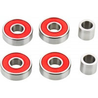 Tilt - Better Bearings 4 Pack