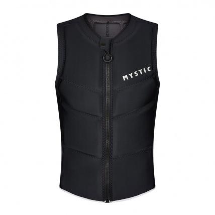 Mystic Star Kitesurf Impact Vest in Black